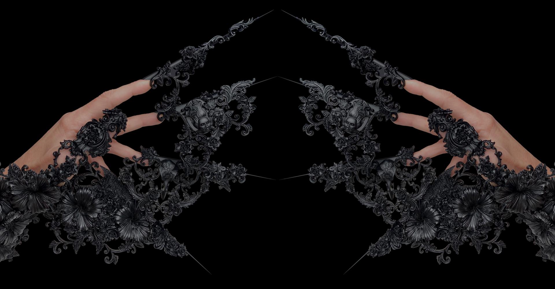 Kostka nail system